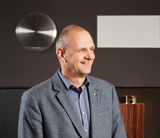 Nick began his journey with Bang & Olufsen in 1985 and took over as manager of the showroom in Wilmslow in 2015.He is passionate about the brand and puts great emphasis on customer service.