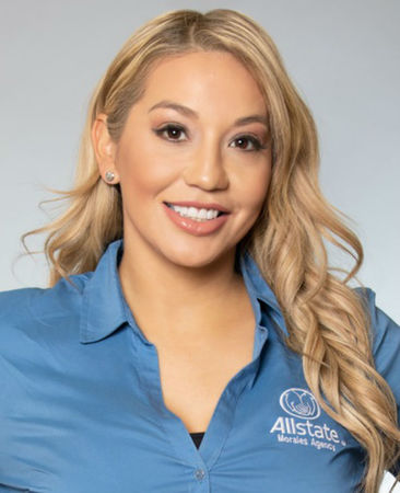 Allstate Insurance Agent Jessica Morales