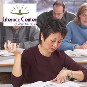 Mark Noffsinger - Literacy Center of West Michigan