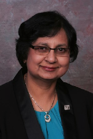 Siddiqua Hamid Advisor Headshot