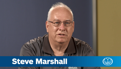 Steve Marshall - My customers are what's important!