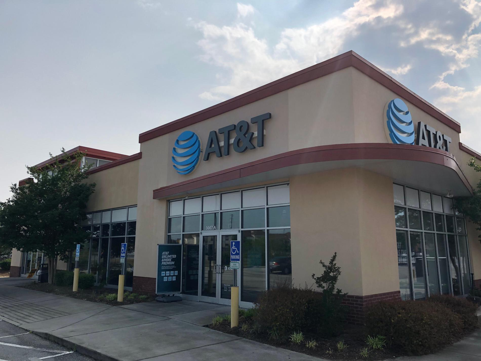 AT&T Store - The Plaza at Magnolia - Florence, SC