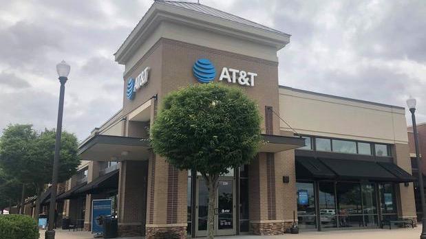 AT&T Store - Providence - Mt  Juliet, TN