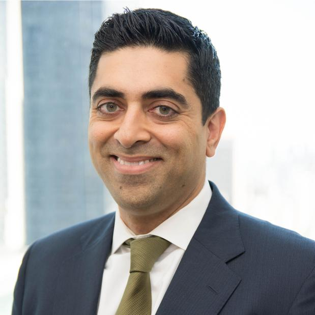Sandeep L Belani | The Polk Group at Graystone Consulting