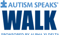 The annual Autism Speaks Walk held in Chicago held every year in May at Soldier Field in Chicago