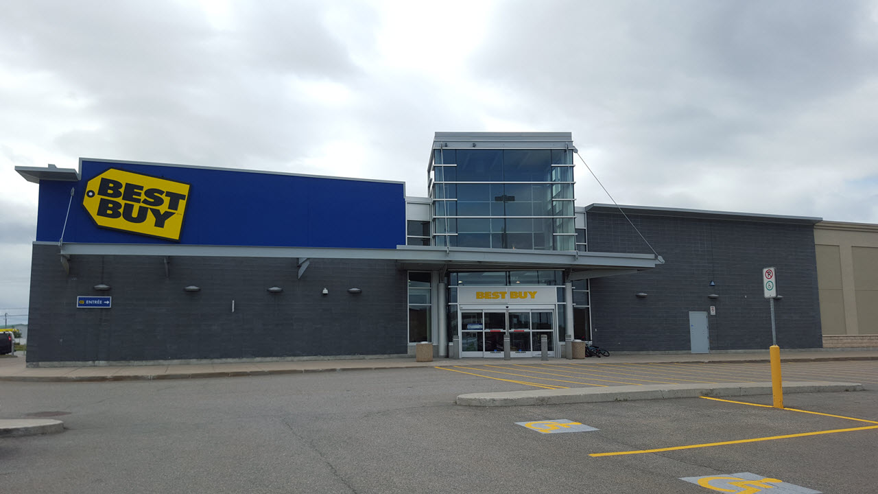 Best Buy SmartCentres Rimouski