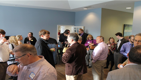 Blount County Chamber of Commerce Mixer