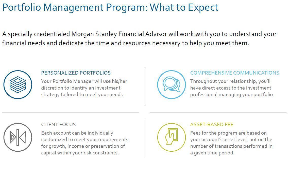 Clearwater Group   Clarkston, WA   Morgan Stanley Wealth