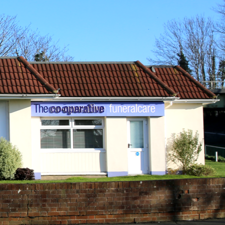 The Co-operative Funeralcare Sandown