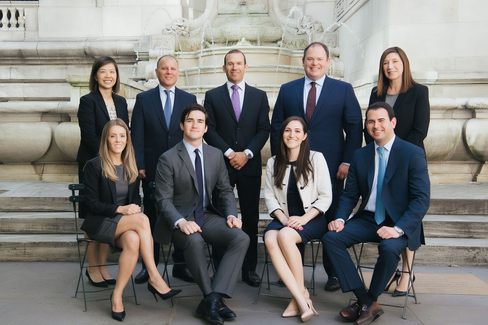 Excelsior Wealth Management | New York, NY | Morgan Stanley