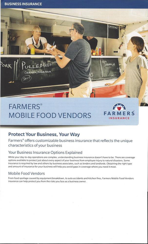 Are you a Food Truck Owner?