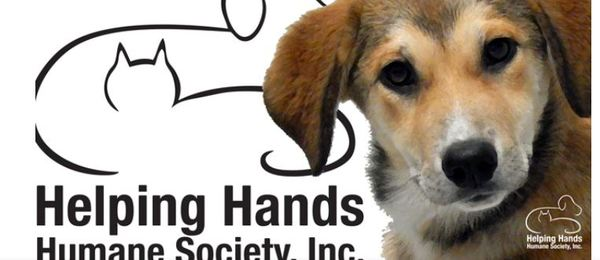 Helping Hands Humane Society in Topeka