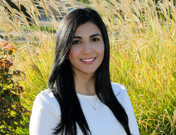 Daniela Ybarra Agent Profile Photo
