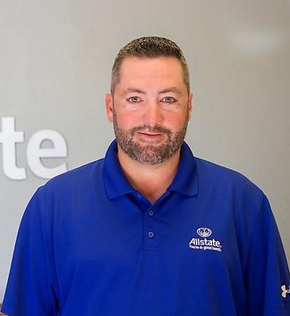 Allstate Insurance Agent David Hahn
