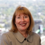 Photo of Amy R Edwards - Morgan Stanley
