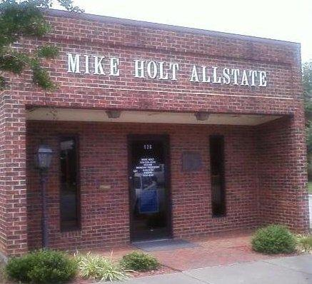 Allstate | Car Insurance in Graham, NC - Michael Holt