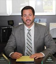 Ken Dadd Agent Profile Photo