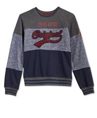 Image of Epic Threads Big Boys Original-Print Sweatshirt, Created for Macy's