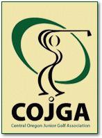 COJGA (central Oregon Junior Golf Association)