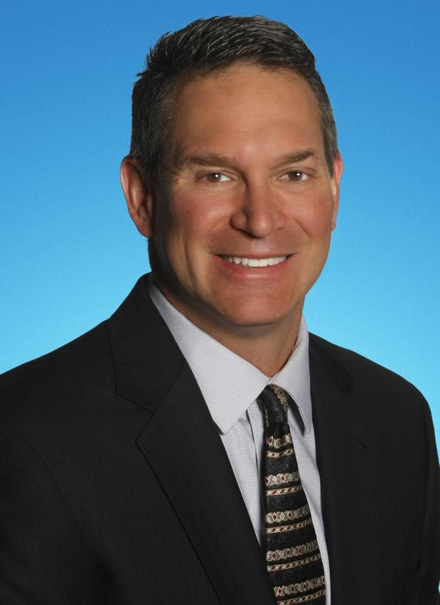Allstate Insurance Agent George Denger