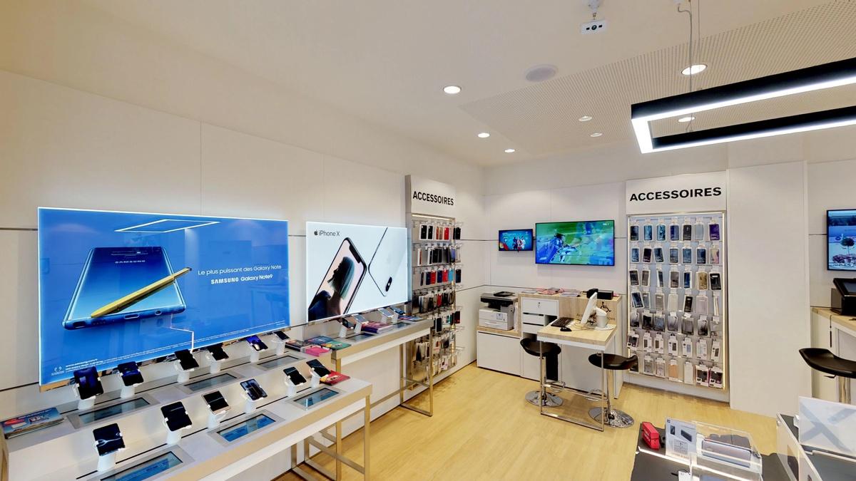 boutique sfr paris ternes forfaits t l phone et internet. Black Bedroom Furniture Sets. Home Design Ideas