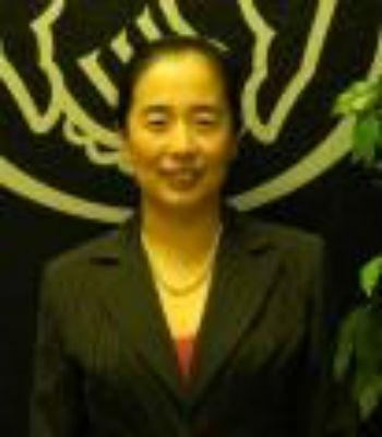 Allstate Insurance Agent Jing Wang