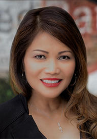 Edna Garcia Loan officer headshot