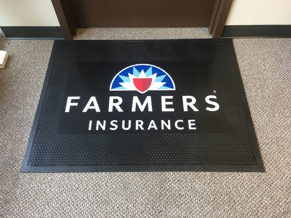 farmers welcome mat