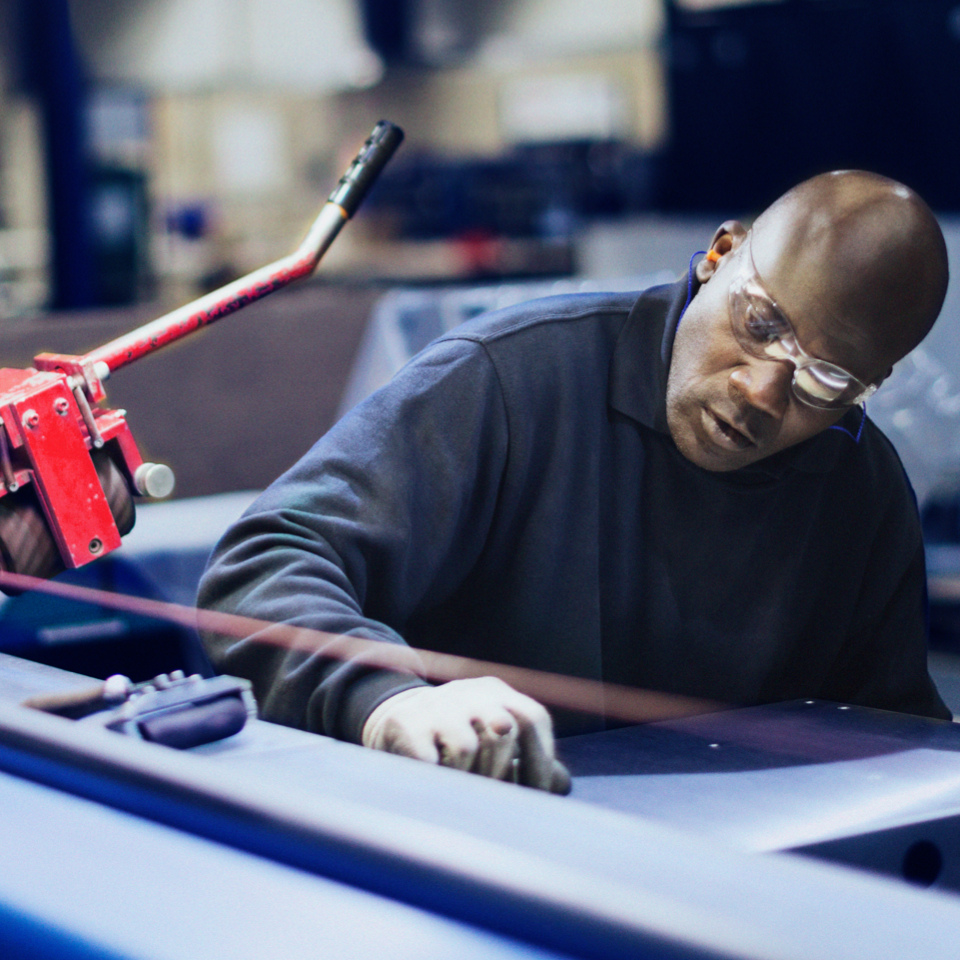 Rocklin Insurance for Manufacturers
