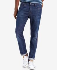 Image of Levi's® 511™ Slim Fit Premium Advanced Stretch