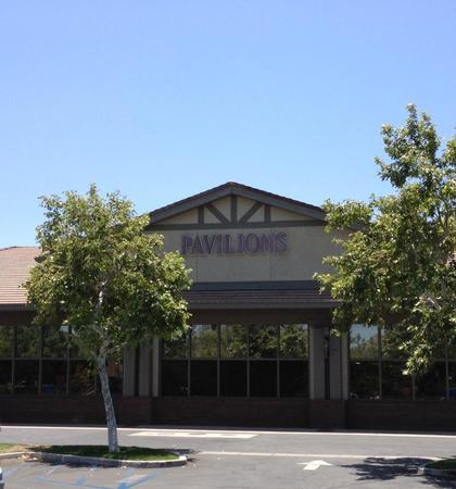 Pavilions Lindero Canyon Rd Store Photo