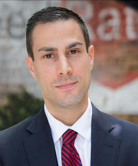 Brian Scott Cohen Loan officer headshot