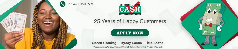 Title Pawn Statesboro, GA 30458 | Title Pawns & Check