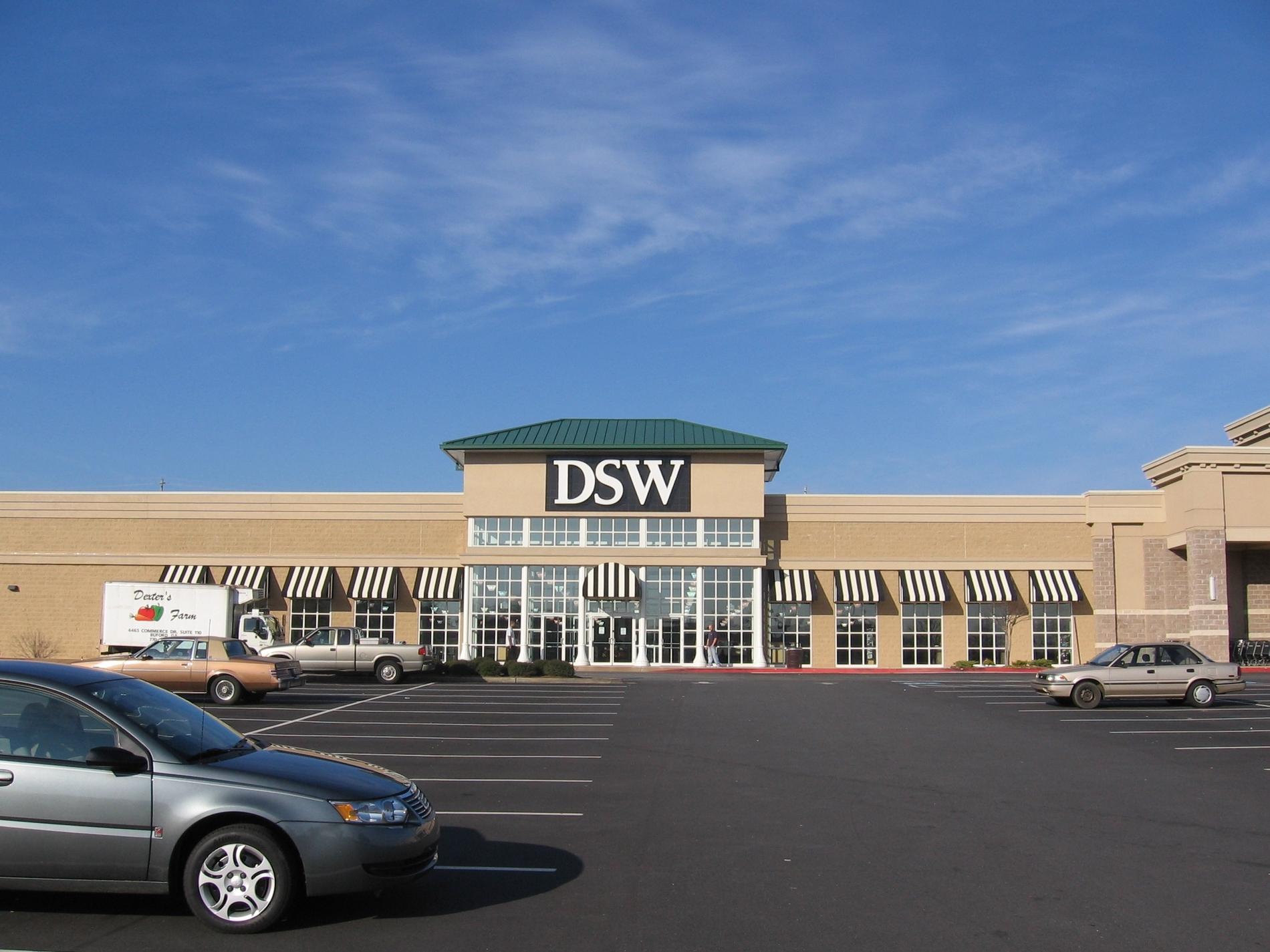 Dsw Women S And Men S Shoe Store In Kennesaw Ga
