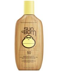 Image of Sun Bum SPF 50 Lotion, 8-Oz.