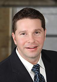 Joe Daniels Loan officer headshot
