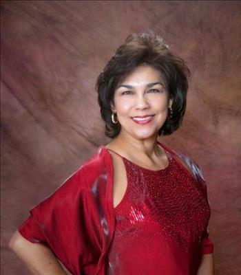 Photo of Irene Guajardo