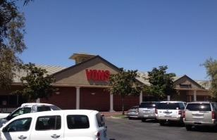 Vons Pharmacy Ming Ave Store Photo