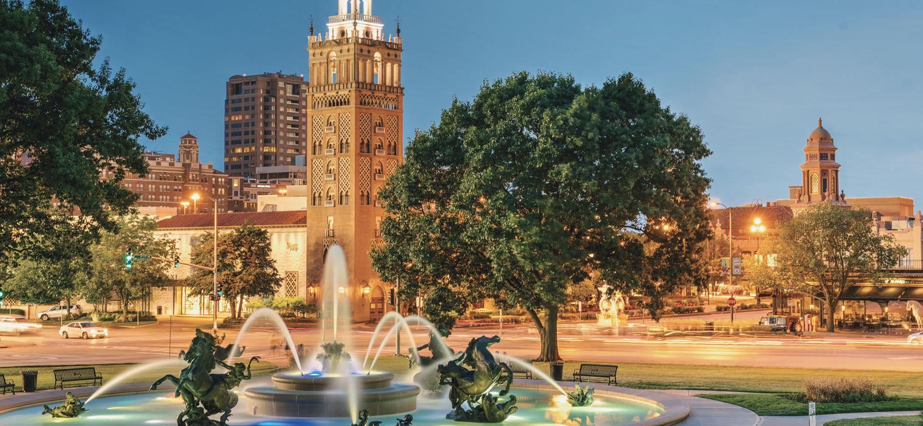 The Hamilton Retirement Planning Group | Kansas City, MO | Morgan