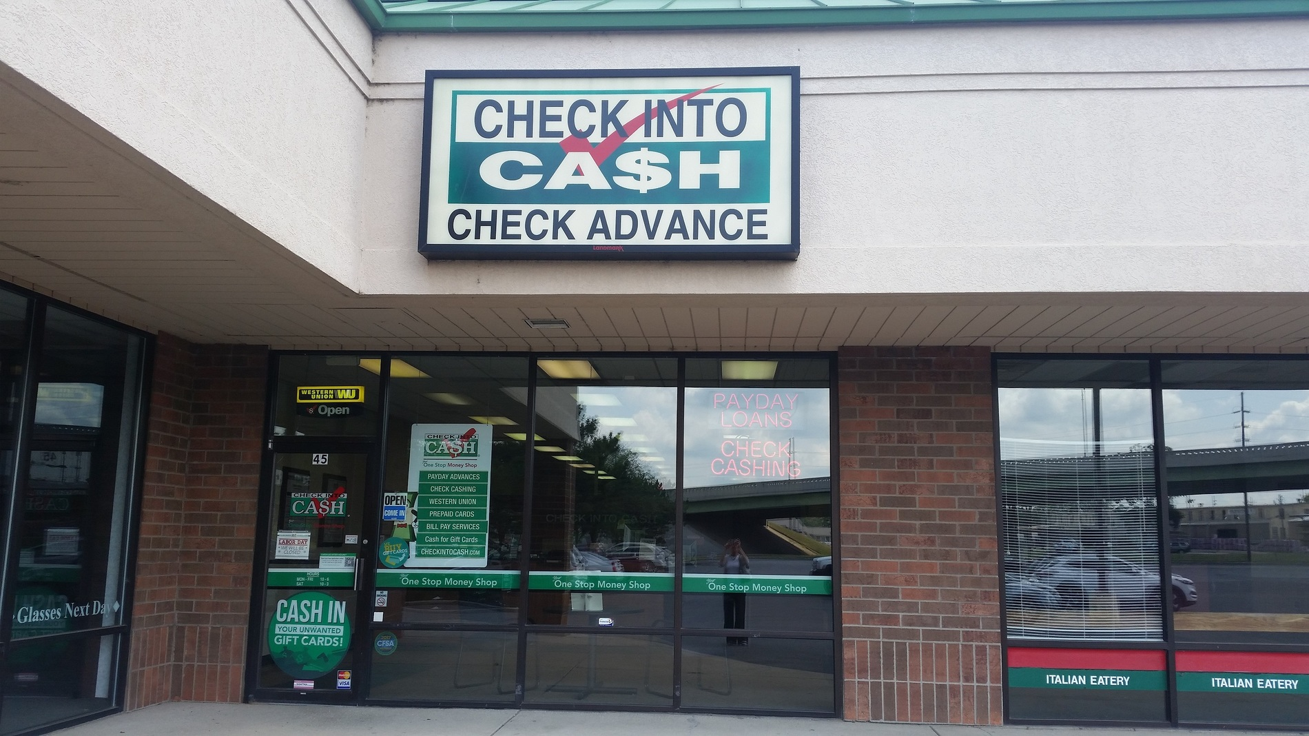 Community payday payday loan image 3