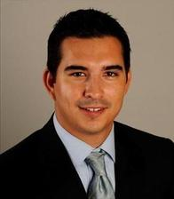 Chad Hazelrigg Agent Profile Photo