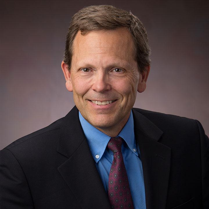 Photo of David Godbe, M.D.