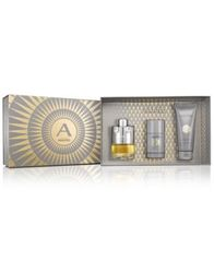 Image of Azzaro Men's 3-Pc. Wanted Gift Set