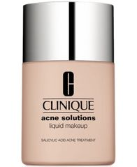 Image of Clinique Acne Solutions Liquid Makeup Foundation, 1 oz