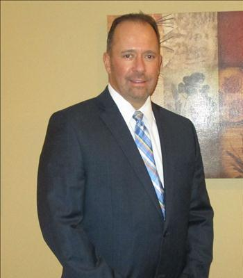 Allstate Insurance Agent Mark Ferrin