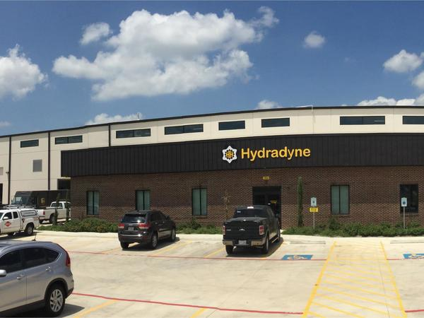Hydradyne in San Antonio, TX with Reviews - YP.com