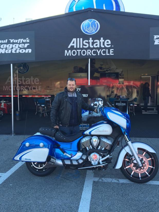 Allstate Motorcycle Insurance Quote Extraordinary Life Home & Car Insurance Quotes In Flagler Beach Fl  Allstate