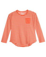 Image of Epic Threads Striped Shirt, Toddler Girls (2T-5T), Created for Macy's