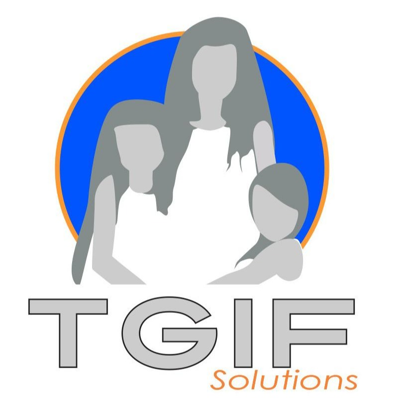 Logo for TGIF Solutions, Inc