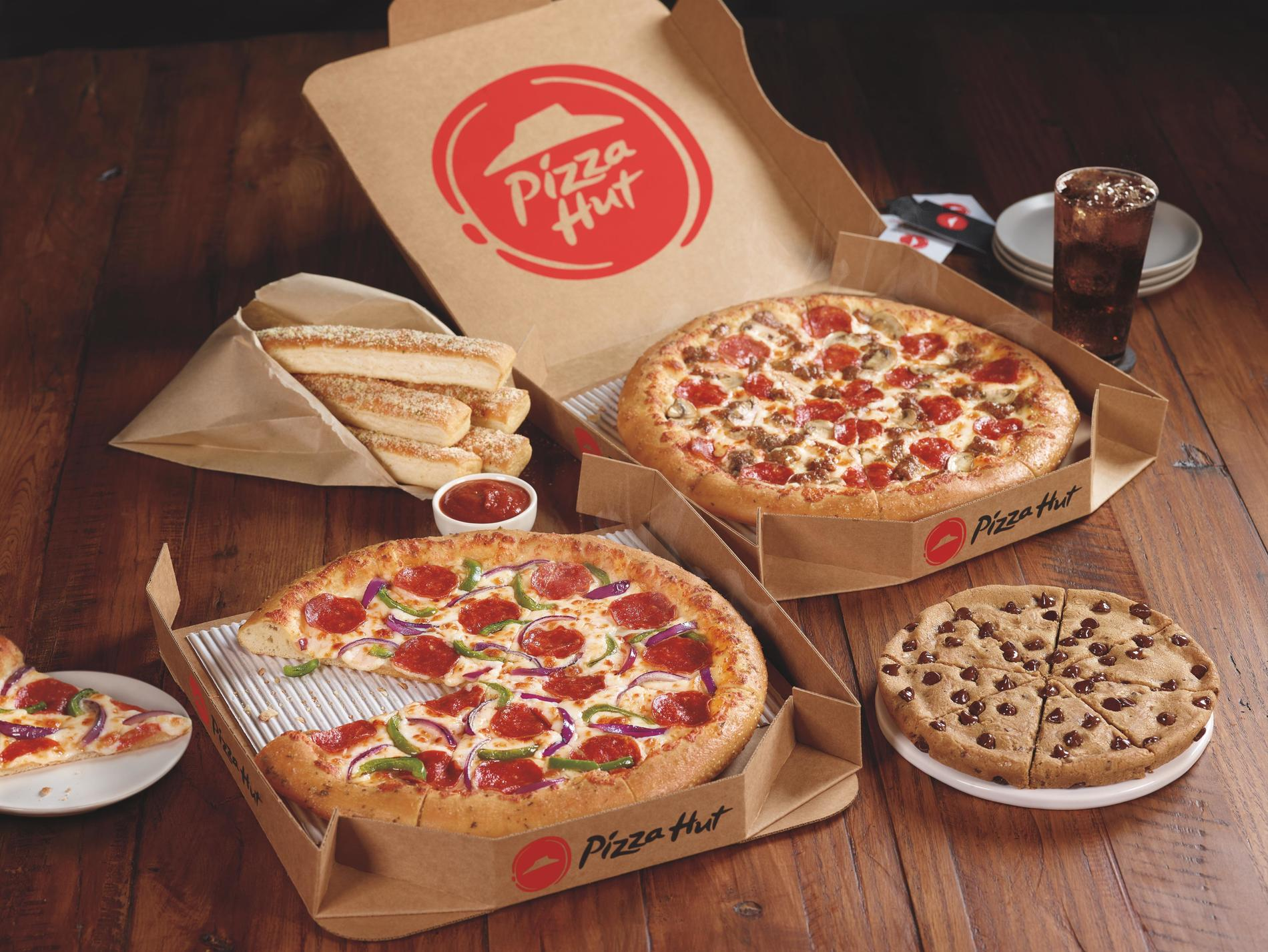 pizza hut coupons cleveland tn